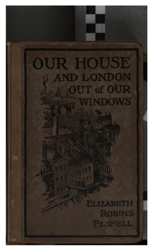 Download Our house and London out of our windows