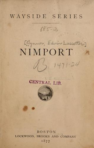 Nimport.