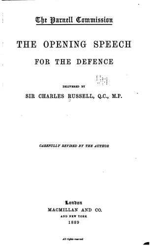 Download The Parnell commission.