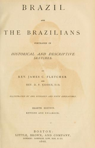 Download Brazil and the Brazilians