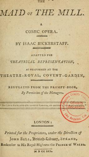 Download British theatre.