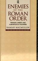 Enemies of the Roman order