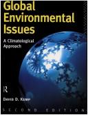 Download Global environmental issues