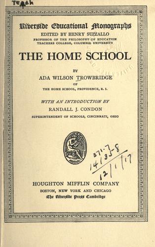 The home school