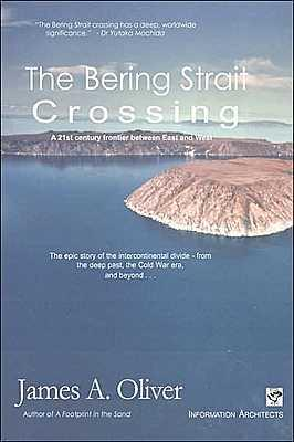The Bering Strait Crossing by