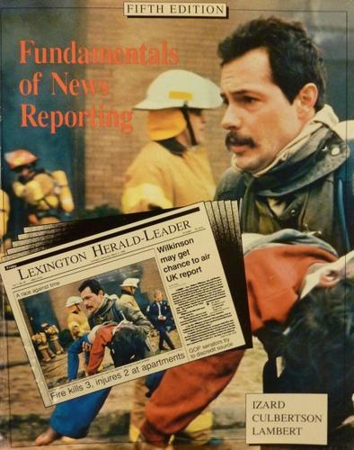 Fundamentals of news reporting