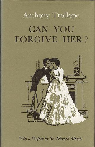 Download Can you forgive her?