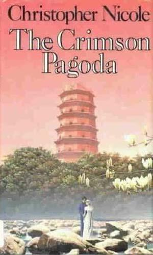 Download The crimson pagoda