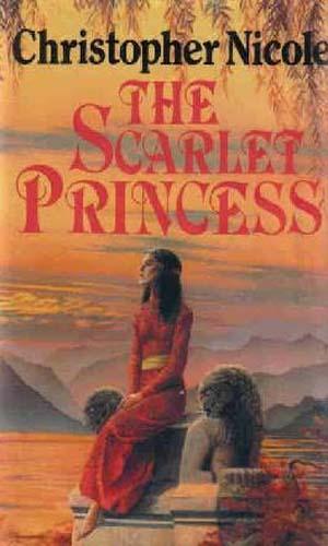 The  scarlet princess