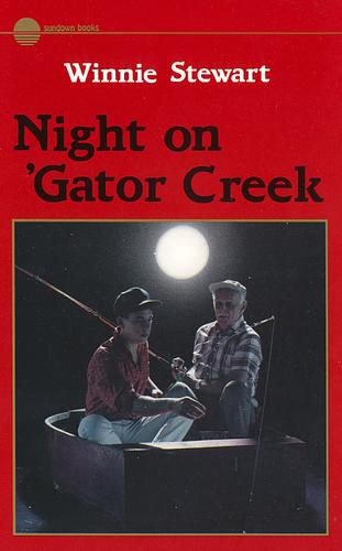 Night on 'Gator Creek