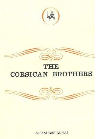Download The  Corsican brothers.