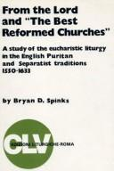 """Download From the Lord and """"The Best Reformed Churches"""""""