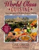 Download World class cuisine