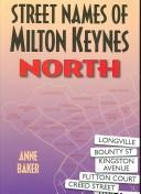 Download Street Names of Milton Keynes