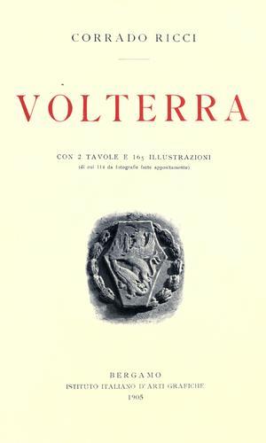 Download Volterra