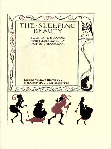 Download The sleeping beauty