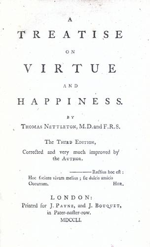 Download A treatise on virtue and happiness.