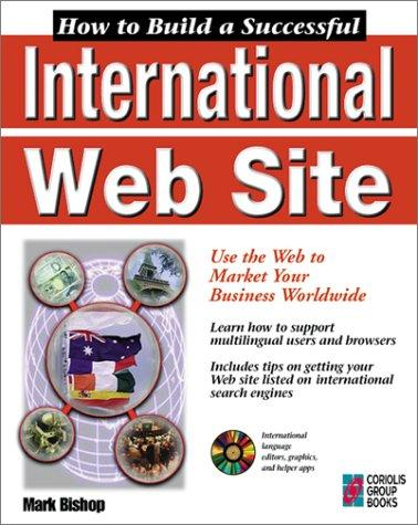 Download How to build a successful international Web site