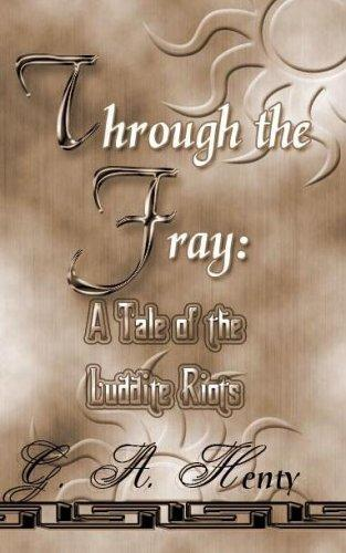 Download Through The Fray
