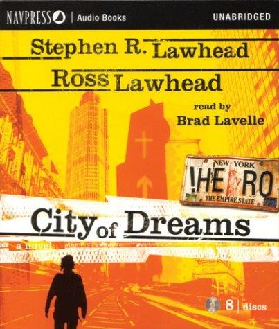 City of Dreams (Hero Graphic Novels)