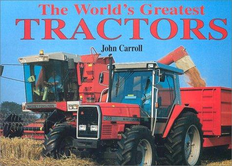 Download The World's Greatest Tractors
