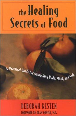 Download The Healing Secrets of Food