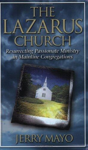 The Lazarus Church