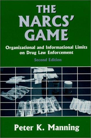 Download The Narc's Game