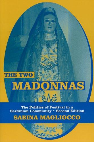 Download The Two Madonnas