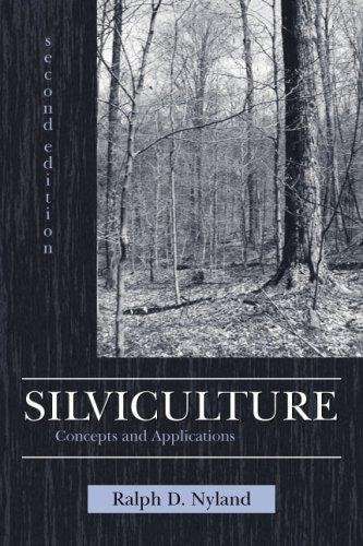 Download Silviculture