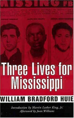 Download Three lives for Mississippi