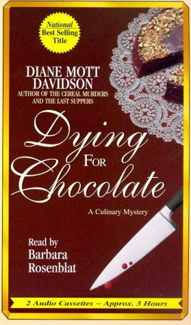 Download Dying for Chocolate (Culinary Mysteries)