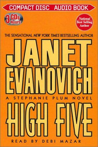 High Five (Stephanie Plum Novels)