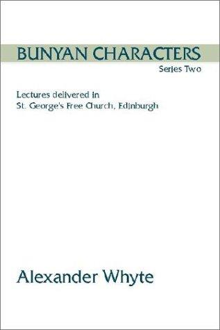 Download Bunyan Characters