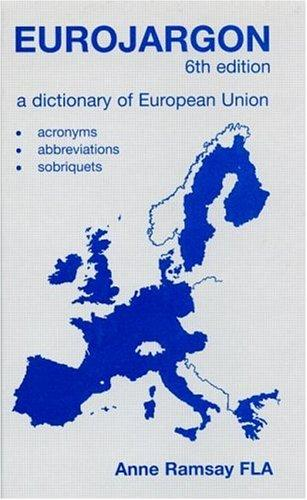 Download Eurojargon