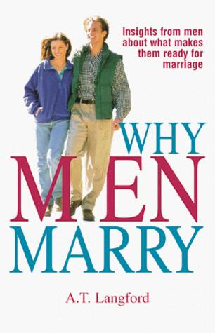 Download Why Men Marry