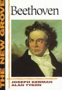 Download The New Grove Beethoven