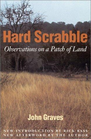 Hard Scrabble