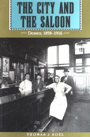 Download The city and the saloon