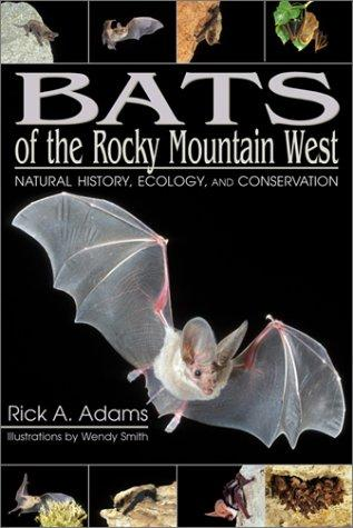 Download Bats of the Rocky Mountain West
