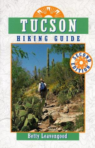 Download Tucson hiking guide