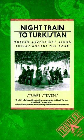 Download Night Train to Turkistan