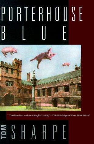 Download Porterhouse blue