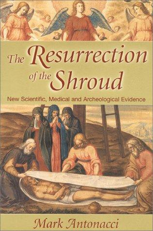 Download Resurrection of the Shroud