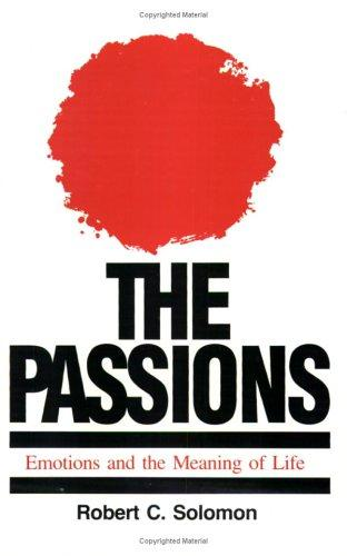 Download The passions