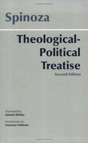 Download Theological-Political Treatise