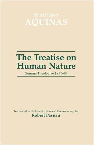 Download Treatise on Human Nature