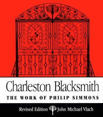 Charleston blacksmith