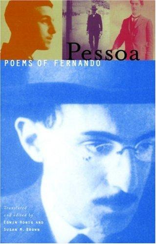 Download Poems of Fernando Pessoa