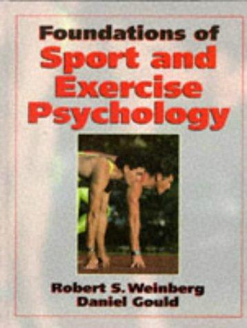 Download Foundations of sport and exercise psychology